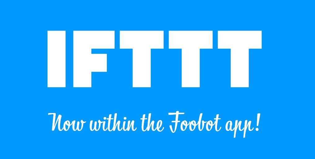 Set up Home Automation in 2 taps with IFTTT in-app